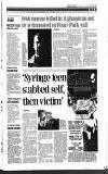 `SYringe teen stabbed self, then victim' By Andrew Phelan