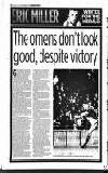 88 MONDAY 24 NOVEMBER 2008 EVENING HERALD ERIC MILLER HERALD WRITES FOR THE Th d 5t look good, despite victory