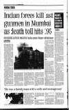 Indian forces kill last in Mumbai toll hits 195