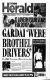 LOVE IN OR 2010? GARDAI 'WERE