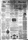 Winter 1879. JOHN THOMSON & SON «re now prep»red offer Choice Selection of NEW WINTER GOODS in *ll Department*. Attention