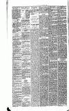 THE ANNANDALE OBSERVER, NOVEMBER 26, 1880. COLD WEATHER COMINO I SMITH A WELLSTOOD'S