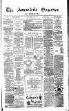 AND ADVERTISER. No. 1138. [Uflgistered for Foragn Postage.] ANNAN, FRIDAY, JULY 1, 1881. [PabUshed Friday] 1 WOOL I WOOL I