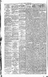 THE ANN AND ALE OBSERVER, DECEMBER 30. 1881. INTIMATION,