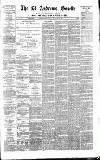 St. Andrews Gazette and Fifeshire News
