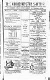 Kidderminster Times and Advertiser for Bewdley & Stourport