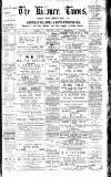 Kilburn Times Friday 02 April 1897 Page 1