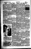 Birmingham Weekly Post Friday 08 January 1954 Page 16