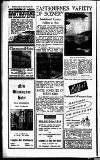 Birmingham Weekly Post Friday 22 January 1954 Page 8