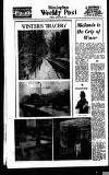 Birmingham Weekly Post Friday 29 January 1954 Page 20