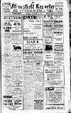 Mansfield Reporter Friday 29 October 1937 Page 1