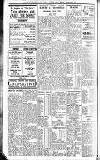 Mansfield Reporter Friday 29 October 1937 Page 8