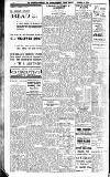 Mansfield Reporter Friday 05 November 1937 Page 8