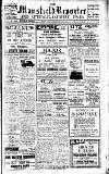 Mansfield Reporter Friday 12 November 1937 Page 1