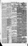 Eastern Evening News Wednesday 04 January 1882 Page 2
