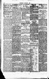 Eastern Evening News Saturday 07 January 1882 Page 2