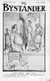 The Bystander Wednesday 04 January 1922 Page 5
