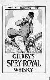 Illustrated Sporting and Dramatic News Tuesday 04 October 1921 Page 33
