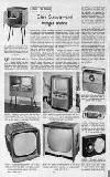 Giant Screens -- and Midget Radios