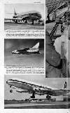 A NEW COMET IN THE AIR: The Maiden Flight of the Comet IV, and Other Aviation News