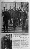 DE GAULLE IN PARIS AND ALSACE: A Visit to a School in the French Capital; and a Provincial Tour