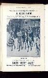 Advertisement: THE BRITISH EMPIRE
