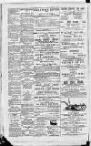 Leinster Leader Saturday 01 March 1884 Page 8