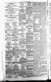 Leinster Leader Saturday 21 February 1885 Page 4