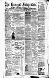 Donegal Independent Saturday 01 January 1887 Page 1