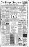 Donegal Independent Saturday 16 July 1887 Page 1
