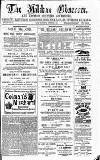 Kildare Observer and Eastern Counties Advertiser Saturday 01 October 1881 Page 1