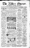 Kildare Observer and Eastern Counties Advertiser Saturday 07 October 1882 Page 1