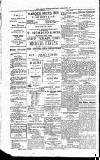 Kildare Observer and Eastern Counties Advertiser Saturday 08 February 1890 Page 4