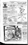 Kildare Observer and Eastern Counties Advertiser Saturday 08 February 1890 Page 8