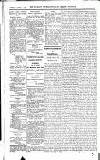 Wicklow News-Letter and County Advertiser Saturday 01 January 1910 Page 6