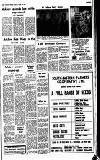 """THE WICKLOW PEOPLE, Saturday, March 14, 1970 Arklow seconds lose in the cup march BY """" GARRYOWEN."""" LAST Saturday at"""