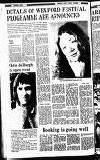 """AR! RIF DIVISIONS in field in Arklow o rage on and me rift being heal""""( NS widened in week. Resulting"""