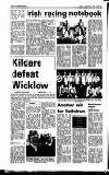 Wicklow People Friday 08 January 1988 Page 40