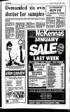 Wicklow People Friday 22 January 1988 Page 7