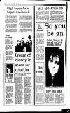 Wicklow People Friday 22 January 1988 Page 20