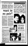 Wicklow People Friday 22 January 1988 Page 21