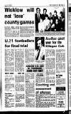 Wicklow People Friday 22 January 1988 Page 42