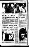 Wicklow People Friday 19 February 1988 Page 8