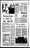 Wicklow People Friday 04 March 1988 Page 22