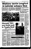 Wicklow People Friday 04 March 1988 Page 45