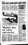 Wicklow People Friday 01 April 1988 Page 22