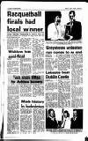 Wicklow People Friday 01 April 1988 Page 40