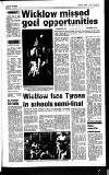 Wicklow People Friday 01 April 1988 Page 43