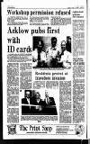 Wicklow People Friday 27 May 1988 Page 4