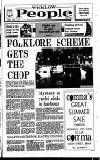 Wicklow People Friday 24 June 1988 Page 1